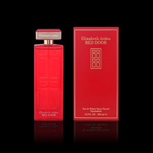 RED DOOR eau de toilette vaporizador 100 ml