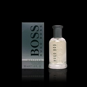 Imagen de BOSS BOTTLED eau de toilette vaporizador 50 ml