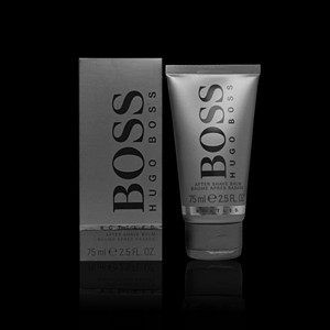 Imagen de BOSS BOTTLED after shave balm 75 ml