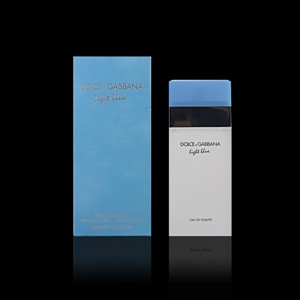 Imagen de LIGHT BLUE eau de toilette vaporizador 100 ml