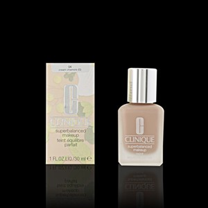 Imagen de SUPERBALANCED fluid #04-cream chamois 30 ml
