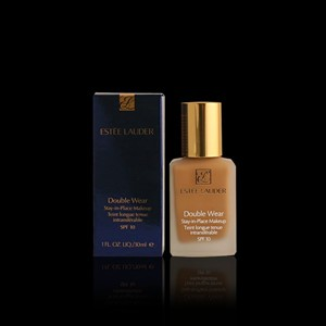 Imagen de DOUBLE WEAR fluid SPF10 #05-shell beige 30 ml