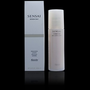 SENSAI SILK emulsion light 100 ml