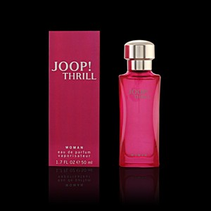 Imagen de JOOP THRILL FOR HER eau de perfume vaporizador 50 ml