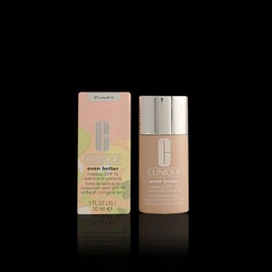 Imagen de EVEN BETTER fluid foundation #07-vanilla 30 ml