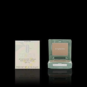 ALMOST powder SPF15 #03-light 9 gr