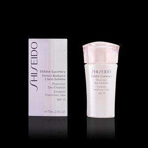 WHITE LUCENCY protective day emulsion SPF15 75 ml