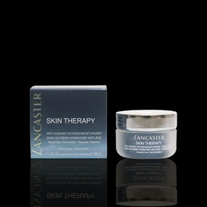 Imagen de SKIN THERAPY rich cream 50 ml