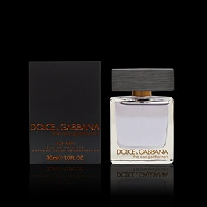Imagen de THE ONE GENTLEMAN eau de toilette vaporizador 30 ml