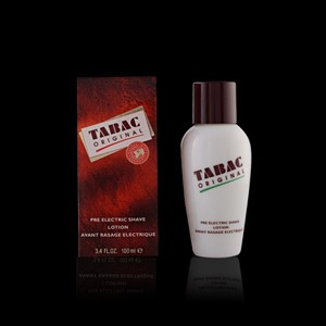 TABAC pre electric shave 100 ml