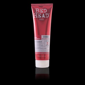 BED HEAD resurrection champú 250 ml