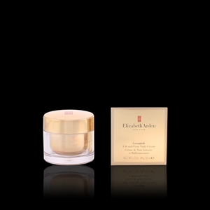 Imagen de CERAMIDE lift and firm night cream 50 ml