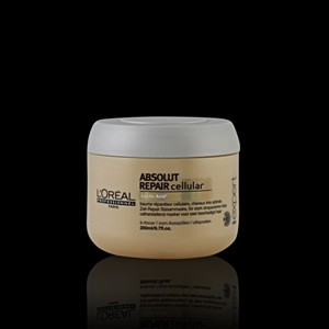 Imagen de ABSOLUT REPAIR CELLULAR mask 200 ml