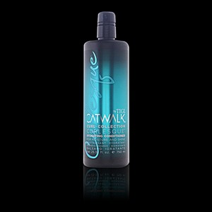 Imagen de CATWALK curlesque hydrating conditioner 750 ml