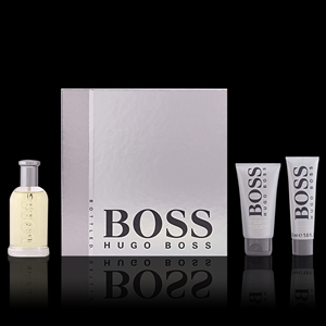 Imagen de BOSS BOTTLED LOTE 3 pz