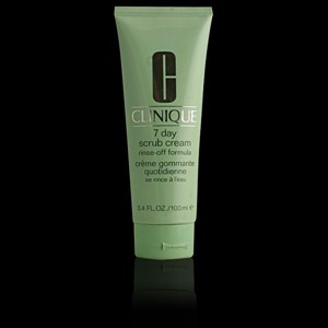 Imagen de 7 DAY SCRUB cream rinse off formula 100 ml